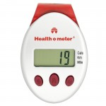 imprinted pedometers should be a part of every wellness program