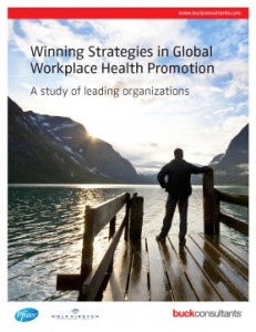 Workplace Health and Wellness Study