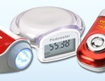 Choosing the Right Imprinted Pedometer for Your Corporate Wellness Program