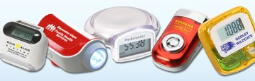 5 Things to Consider When Buying Promotional Pedometers