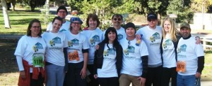 Sponsoring a 5K or 10K Company Running Race Team is a Great Wellness & Fitness Idea