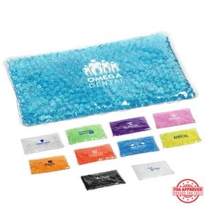 Aqua Bead Hot/Cold Packs Are a Great Gift For Any Wellness or Fitness Program