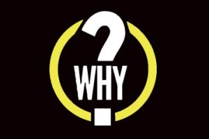 "Getting to the ""WHY"" of Wellness"