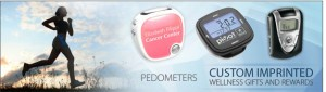 What Are You Going to Do With Your Imprinted Pedometers Once You Have Ordered Them?