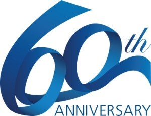 Thank You to Our Valued Customers for 60 Years of Continued Support