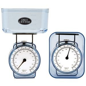 Custom Branded Kitchen Scale