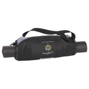 Promotional Yoga Mat with Sports Sling