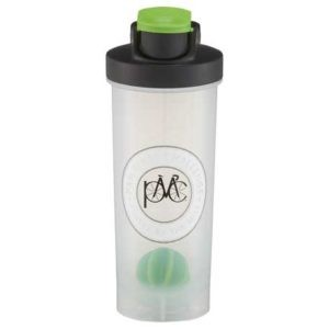 Imprinted Protein Shaker