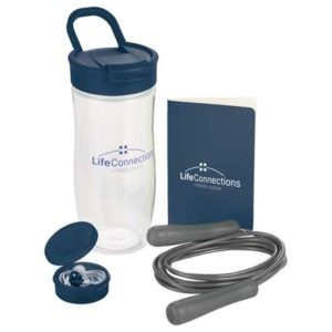 Promotional Jump Rope Kit
