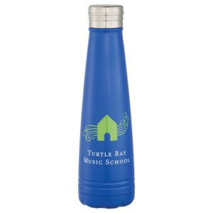 Vacuum Insulated Bottle with Logo
