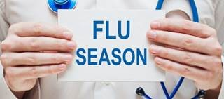 Are you protected from the Flu??