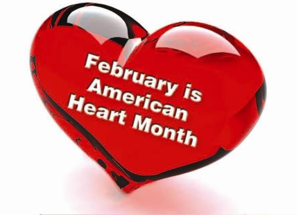 American Heart Month Promotional Ideas