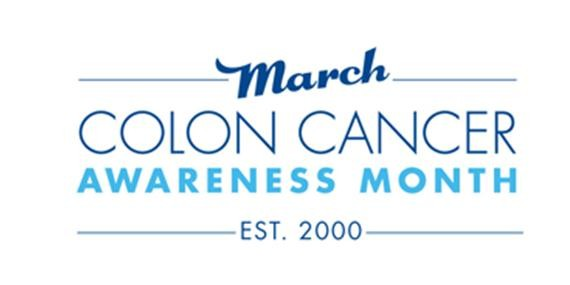 March is Colorectal Cancer Month -- Remind your Patients and Community